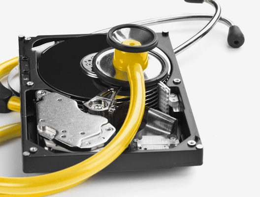 Data Recovery Reading UK